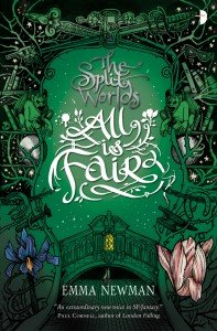 All is Fair by Emma Newman