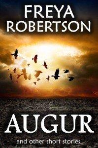 Augur Cover
