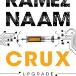 Crux by Ramez Naam (May 2015 re-issue)