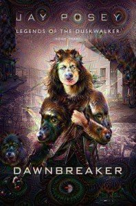 Dawnbreaker (deep dream)