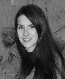 The Author, Danielle L. Jensen