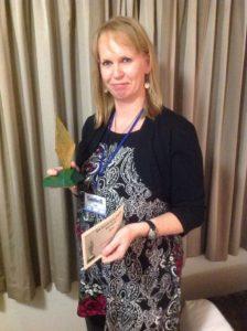 Freya Award