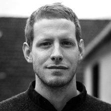The Author, Matt Hill