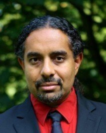 Ramez Naam Author headshot