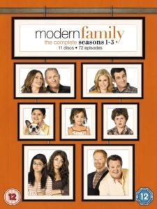 Modern Family-1484792