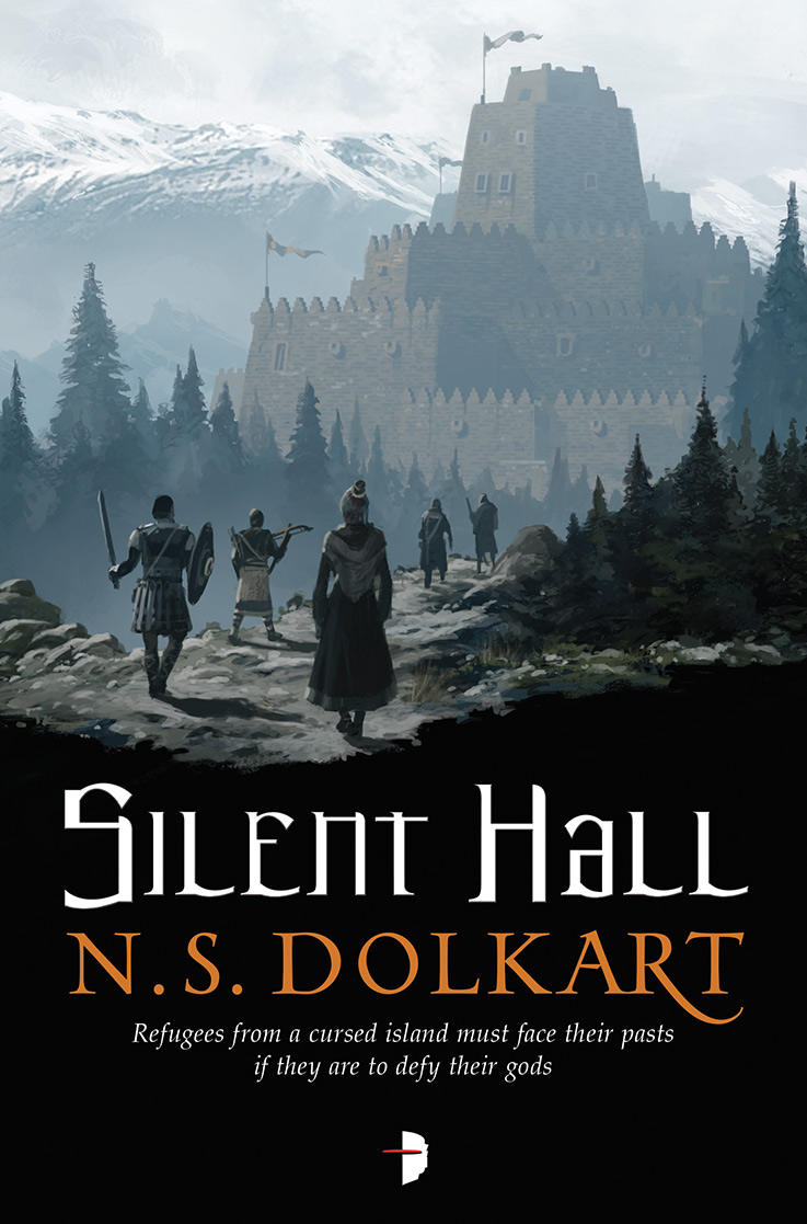 Silent Hall by N. S. Dolkart