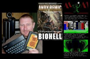 Speccy Biohell 2007