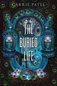 The Buried Life (deep dream)