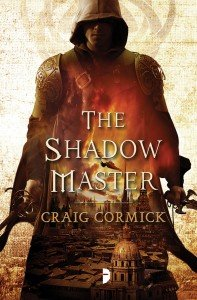 The Shadow Master by Craig Cormick