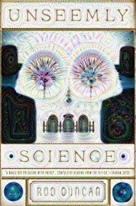 Unseemly Science (deep dream)