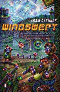 Windswept (deep dream)