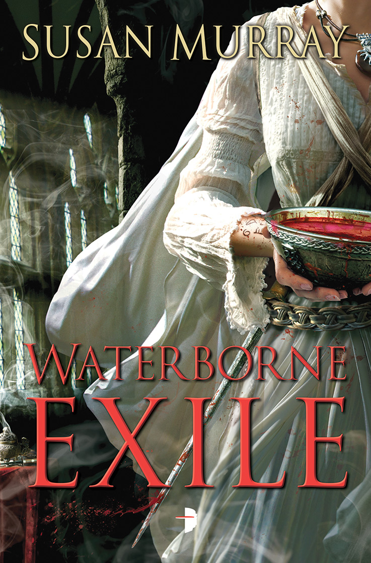 Waterborne Exile, by Susan Murray
