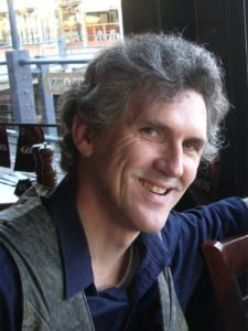 The Author, Craig Cormick